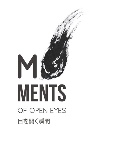 Moments Of Open Eyes – opening at November 6, 2015