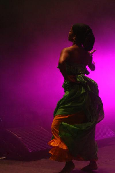 Musik d´ici et d´ailleurs – Festival Musique de Guadeloupe