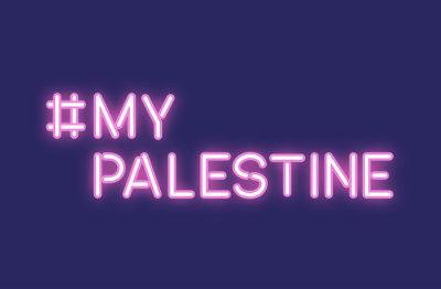 #My Palestine